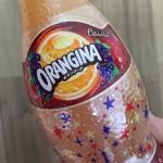 オランジーナ(カシス&オレンジ味)を飲んでみた感想!みんなの評価が気になる!