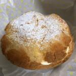 ミニストップのクッキーシューソフトを食べました!カロリーと販売期間を調べてみた。