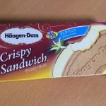 タヒチバニラの特徴って何なの?ハーゲンダッツクリスピーサンドはどんな味か実食!クセが少なくて美味しかった