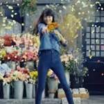 GU JEANSのCM曲も尾崎豊なのかwこれは誰が歌っているのかな?出演している女優のコーディネートの感想をまとめました