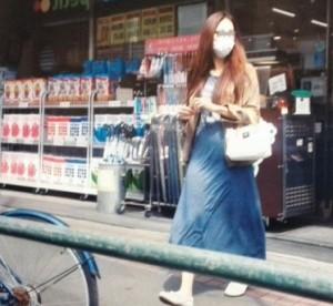 有田哲平の彼女(一般人)フライデー画像
