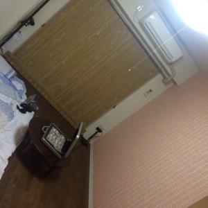クロちゃんが閉じ込められた部屋の画像(水曜日のダウンタウン)
