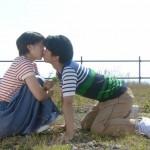 大野智と波留のキスシーンに胸キュン!(画像あり)櫻井翔との共演も良かった♪セカムズ最終回はホント面白かったぁ