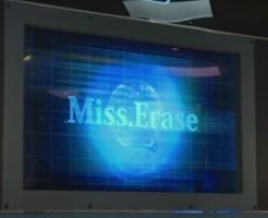 ミスイレイズの画像