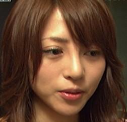釈由美子の整形画像