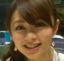 伊藤綾子の秋田放送アナウンサー画像