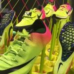 リオ五輪で選手が履いてるナイキの黄色いスパイクシューズが気になる!なんでこの靴を履いているオリンピック選手が多いの?