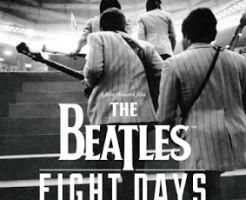 ビートルズの映画画像