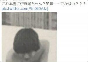 伊野尾慧の画像(週刊女性)