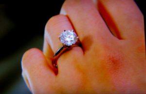 せいせいするほど愛してる(最終回)の指輪
