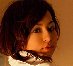 井川絵美の写真