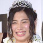 中岡龍子(画像あり)のプロフィールをまとめてみた!コールセンター勤務のフリーターなのにグランプリ獲得はすごい…