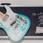 ミスチル桜井和寿がサイン入りギターをオークションに出品!落札金額はいくらになるんだろう…