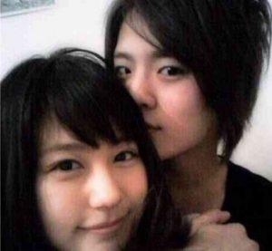 有村架純と岡本圭人のフライデー写真