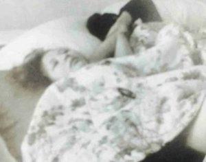 香里奈のフライデー画像(写真)(スキャンダル写真)