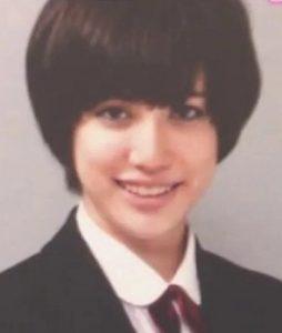 眞木美咲パメラの高校の画像