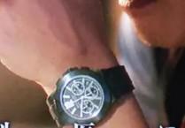 木村拓哉alifeの腕時計はブルガリ!