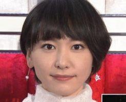 新垣結衣(紅白)のピアス画像!