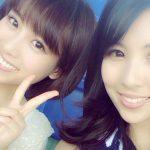 森田美礼の妹(森田真理華)が超絶可愛い!画像やプロフィールをまとめてみた。どっちも美人なのに似てない姉妹なのはスゴいwww