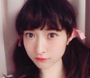 松野莉奈の画像