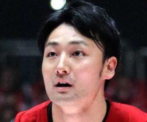 田中大貴の画像(バスケットボール)