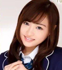 松田美子のMUTEKI画像写真
