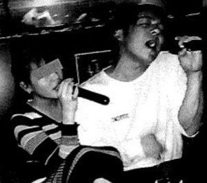 小出恵介のフライデー(A子さん)女子高生画像