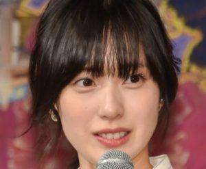戸田恵梨香の画像