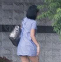 竹内由恵の画像!太ももが太い写真