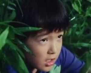 浅利陽介の子役時代の画像