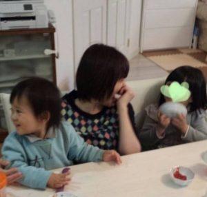 小林麻耶と海老蔵の怪しい写真(子供)