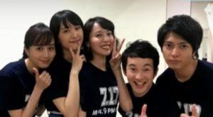 コードブルー3(2017)のメンバー集合写真