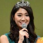 斎藤恭代の画像とプロフィールをまとめてみた!いちご姫リーダーがミス・アース2017の日本代表になっていてスゴい
