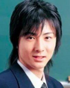 表久禎(俵尚希)の画像CM