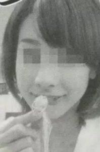 加藤綾子のスキャンダル写真(週刊実話)