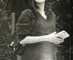 小島瑠璃子と村上信五のフライデー画像写真