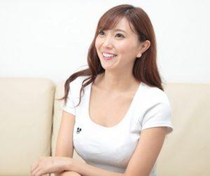 森咲智美の画像で豊胸検証3