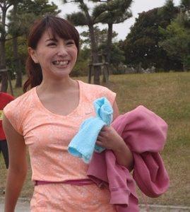 森咲智美の画像で豊胸を検証3