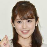 久慈暁子のスタイル画像が話題!短足の噂を検証してみた。ちょっとほっこりするwww
