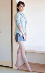 久慈暁子のスタイル画像5