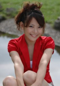 田中えみの写真