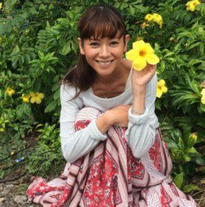 真木よう子のガリガリ激やせ画像