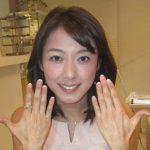 内藤聡子(画像あり)の結婚説と番組の卒業理由をまとめてみた!昔の写真と顔がちがってビックリΣ(゚Д゚;)