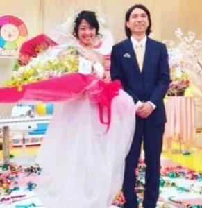 内藤聡子の結婚画像!?