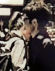 武豊のキス画像