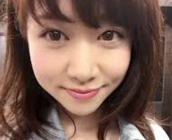 小浦愛の画像写真が可愛い!
