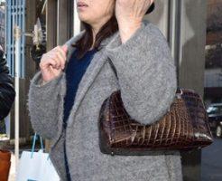 藤吉久美子の現在の画像