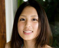 下京慶子の水着グラビア画像1