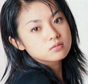 深田恭子の画像1998年16歳当時