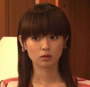 深田恭子の画像2007年山おんな壁おんな